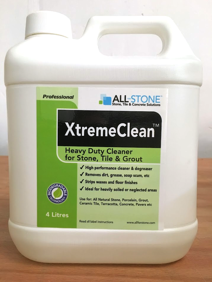 Microscrub Safe And Powerful Abrasive Cleaner Grout